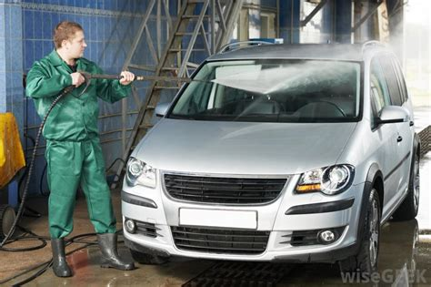 Car Wash Types by What Are Different Types Of Car Washes With Pictures