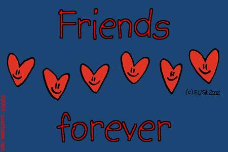friends  heart images cuorhomenet
