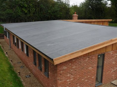 flat roof why you should choose flat roofs