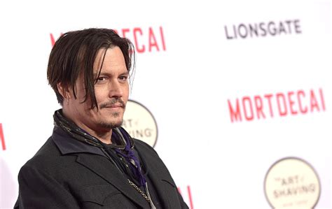 Johnny Depp Criminal Record Johnny Depp Launched His Own Investigation Into Assistant