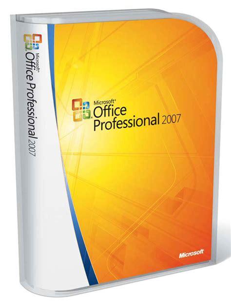 Office Package Microsoft Office 2007 Professional Gorentalsgorentals