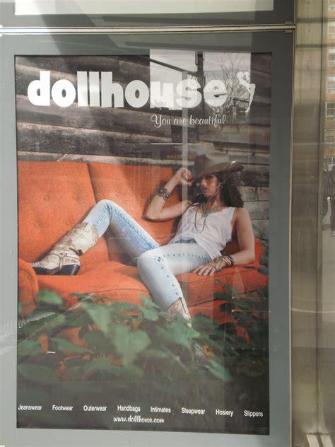 doll house clothes dollhouse clothing logo typemaniac