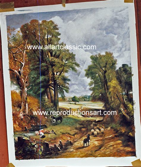 painting reproductions constable paintings reproductions details