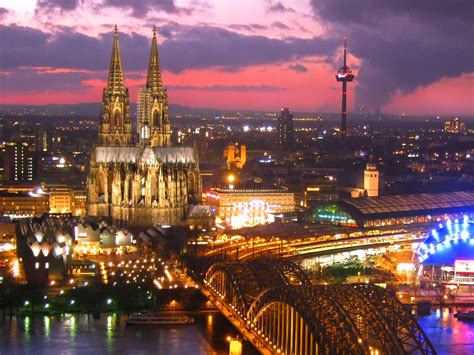 cities in germany top 5 cities to visit in germany impressive magazine