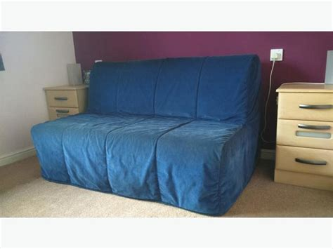 Lycksele Sofa Bed by Lycksele Two Seat Sofa Bed Halesowen Wolverhton