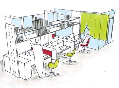 architects office refurbishment commercial refurbishment interior designers