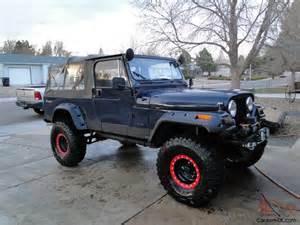 Jeep Cj8 Scrambler For Sale Jeep Cj Cj8 Scrambler