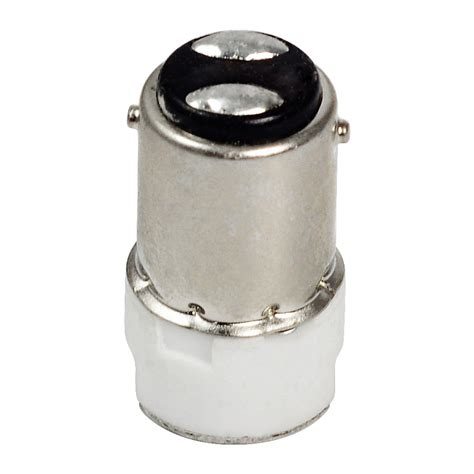 Ba 205a Konverter Fitting E14 To E27 Converter Lu Cabe mengsled mengs 174 high quality l base adapter ba15d to mr16 led light bulb socket converter
