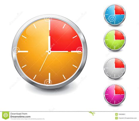 15 minutes timer icon 7330 objects download royalty
