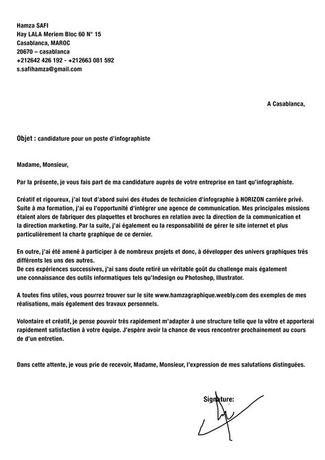 Lettre De Motivation Pour Free Resume Pdf Format Resume Chrome Extension Free Resume Builder Senior Care