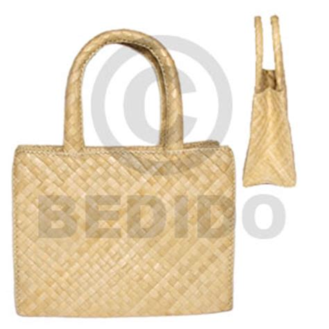 Tas Collectable Shoulder Bag wholesale bags bulk bags philippines handmade