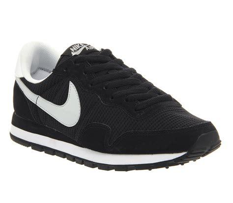 Nike Vegasus Black nike air pegasus 83 black white unisex sports