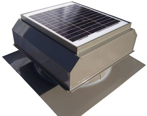 solar powered ventilation fan solar powered ventilation