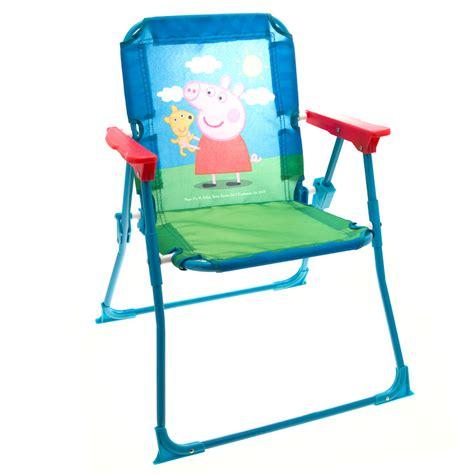 peppa pig chair b m gt peppa pig chair 278979