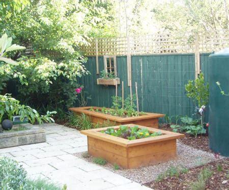 vegetable garden melbourne raised vegetable gardens