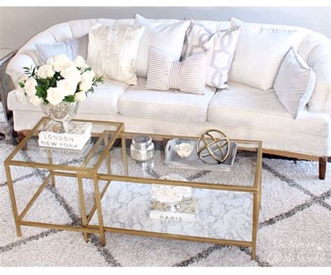 marble and wood coffee table best 25 glass coffee tables ideas on