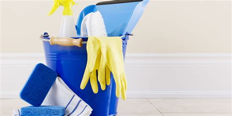 Or Clean 15 Secrets To Cleaning Your Home In Half The Time