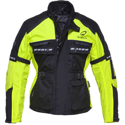 jacket for bike black tourmaster waterproof breathable motorcycle