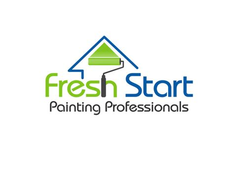paint companies painting logo design logos for residential commercial