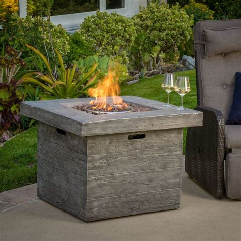 17 Best Ideas About Propane Fire Pits On Pinterest Diy Backyard Propane Pit