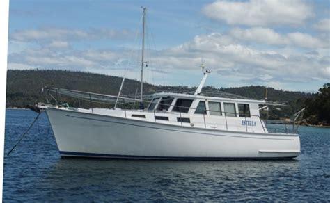 motor boat cruiser 40 classic motor cruiser estella power boats boat