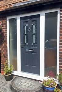 Patio Doors Or French Doors Which Is Best Anthracite Grey Jacobean Rockdoor The Window Company