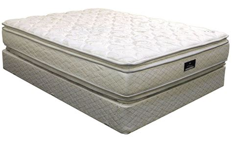 Sealy Pillow Top Mattress - sealy posturepedic hotel collection congressional suite