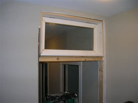 bedroom door with window interior transom window transom window treatment that