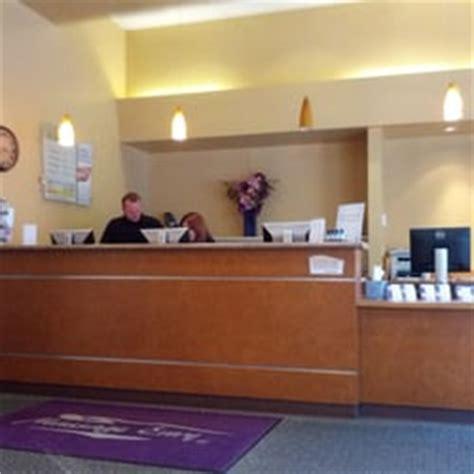 massage envy front desk salary massage envy renton massage yelp