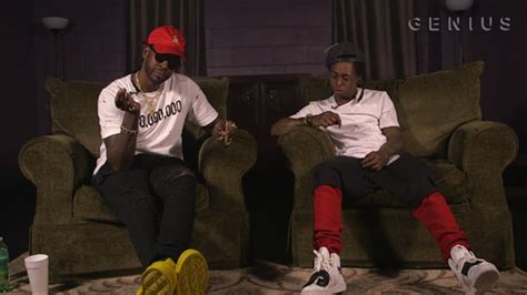 Section Lil Wayne by Lil Wayne 2 Chainz Discuss Section Rolls Royce