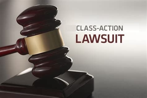 law suites class action lawsuit blacks and hispanics being