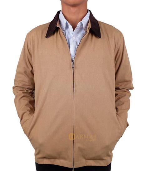 Jaket Seragam Kantor jaket kantor tg 057 konveksi seragam kantor seragam kerja