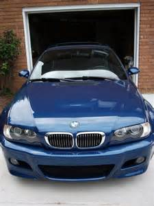 Bmw M3 E46 For Sale 2002 Bmw E46 M3 Coupe For Sale Atlanta