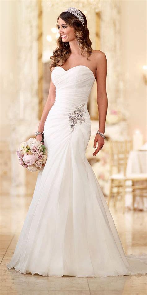 imagenes de vestidos de novia 2015 21 dise 241 os de vestidos de novia por stella york