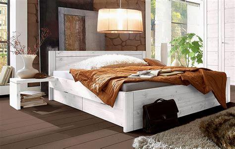 doppelbett mit schubladen bett mit schubladen massivholz m 246 bel in goslar
