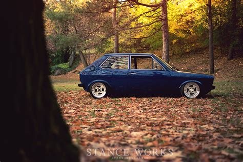 Audi 50 Zu Verkaufen by Following The Papertrail America S Only 1977 Audi 50
