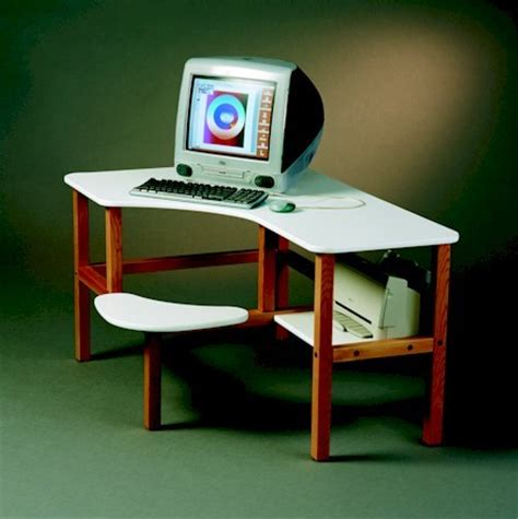 Toddler Computer Desk grade school computer desk contemporary