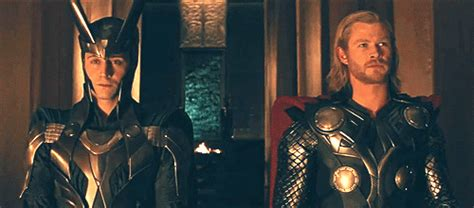 thor movie gifs tom hiddleston marvel gif find share on giphy