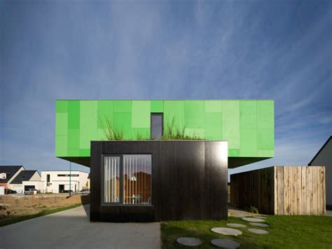moderne container häuser container architektur die 5 kreativsten containerh 228 user