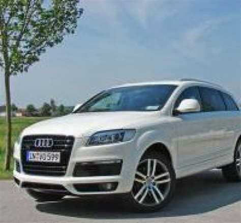 Manual Audi Q7 by Service Manual Air Cleaner Shroud In A 2011 Audi Q7 Show