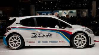 Peugeot Rally Cars 2013 Peugeot 208 R5 Rally Car Cars Wallpaper