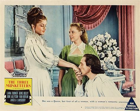 ferry afi three musketeers the 1948