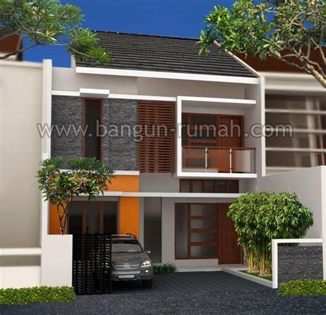 desain depan rumah lebar 8 meter desain rumah lebar depan 8 m house q