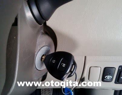 Alarm Mobil Kijang manual dan cara setting remote pintu kijang innova e