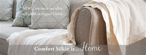 comfort silkie comfort silkie luxurious comfort gifts for all ages