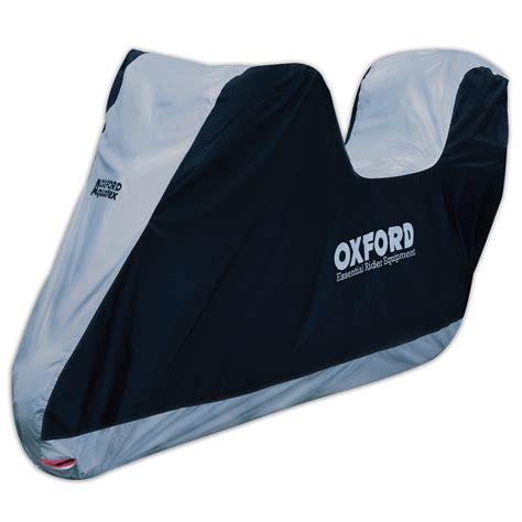 oxford aquatex topbox viktor motosport