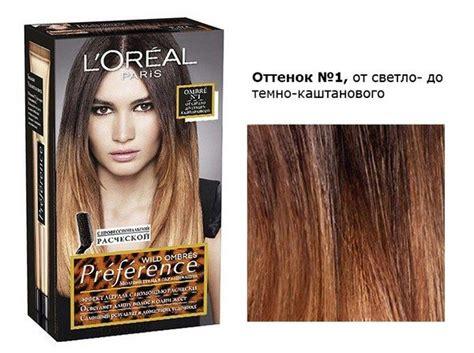palete boja loreal paleta boja za kosu loreal garnier i estelle