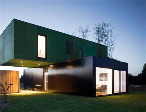 modern colorful and creative shipping container home in 10 modern container houses to inspire you shipping