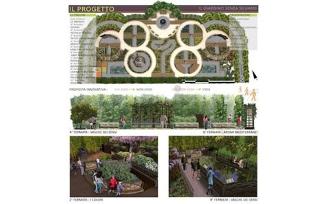 giardini terapeutici aree verdi curative sondrio azienda agricola vivai