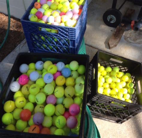 buy balls used range balls buy used golf balls